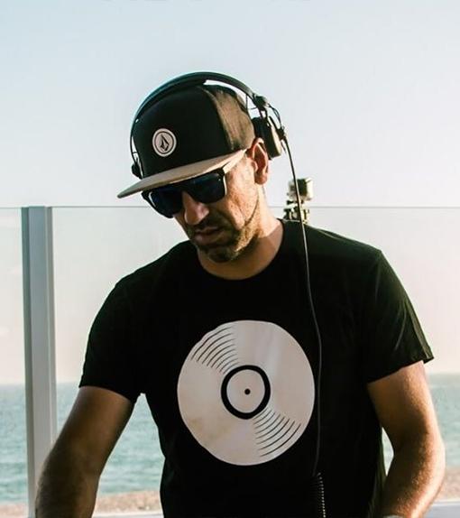 Mono Connection (DJ)